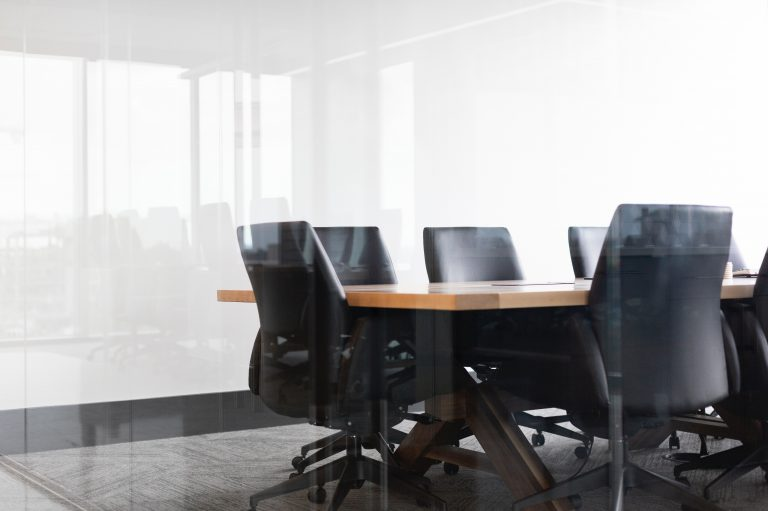 The Benefits of Shared Office Space